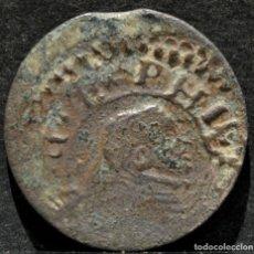 Monedas de España: 1 MARAVEDI BARCELONA 1720 FELIPE V ESPAÑA. Lote 190628493
