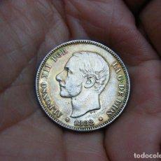 Monedas de España: ALFONSO XII MONEDA DE 2 PESETAS 1882*(1882) PLATA. Lote 191589703