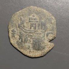Monedas de España: BLANCA DE CUENCA - ÉPOCA FELIPE II. Lote 191845198