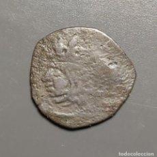 Monedas de España: DINERO DE MALLORCA - ÉPOCA CARLOS II (VAR. CON FLOR DE LIS). Lote 191845801