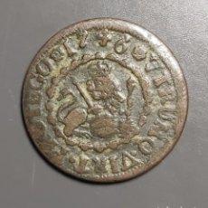 Monedas de España: 2 MARAVEDÍS SEGOVIA 1746 - ÉPOCA FELIPE V. Lote 191845833