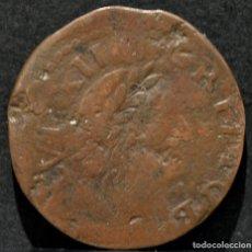 Monedas de España: SISE DE BARCELONA 1642 SEISENO GUERRA SEGADORS CATALUNYA. Lote 193644630