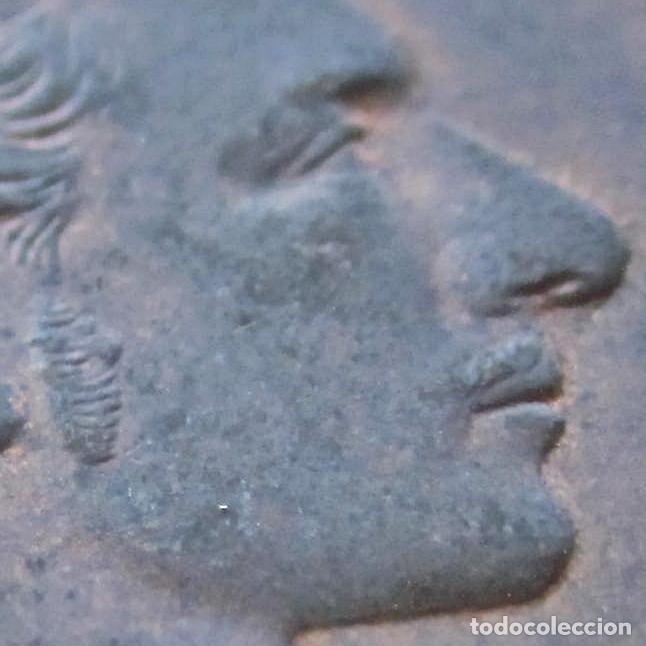 Monedas de España: 5 CÉNTIMOS 1878. ALFONSO XII. SIN CIRCULAR. RESTOS DE BRILLO ORIGINAL - Foto 3 - 194351322