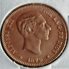 Monedas de España: MONEDA DE ORO. Lote 194616438
