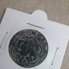 Monedas de España: MUY RAROS CUATRO MARAVEDIS DE REYES CATOLICOS DE GRANADA. Lote 194763731