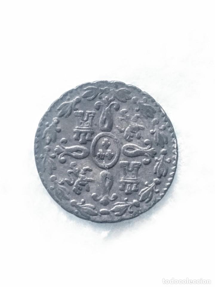 Monedas de España: 2 maravedíes - FERNANDO VII- 1831. MBC - Foto 4 - 194771241