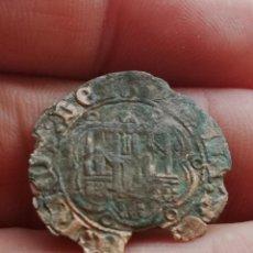 Monedas de España: MONEDA MEDIEVAL. Lote 195049967