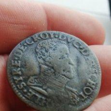 Monedas de España: MONEDA MEDIEVAL. JETON. Lote 195050305