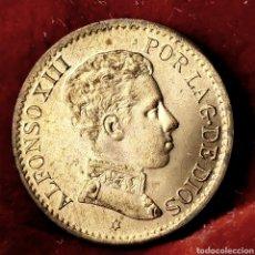 Monedas de España: S/C. 1 CÉNTIMO 1906 SLV. Lote 195094870