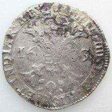 Monedas de España: 203 IMPERIO ESPAÑOL AMBERES PATAGÓN 1633 FELIPE IV. Lote 195199826