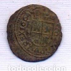 Monedas de España: FELIPE IV INTERESANTE MONEDA POSIBLE FALSA DE EPOCA. Lote 195313472