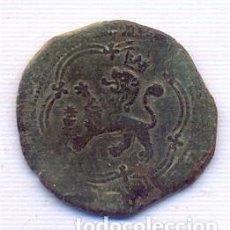 Monedas de España: REYES CATOLICOS 2 MARAVEDIS CUENCA O GRANADA MUY BONITOS. Lote 195313683