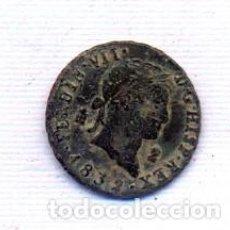 Monedas de España: BONITOS 2 MARAVEDIS DE FERNANDO VII. Lote 195314160