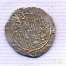 Monedas de España: RARO REAL DE GRANADA REYES CATOLICOS. Lote 195314473
