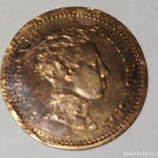 Monedas de España: 2 CÉNTIMOS DE 1904 ALFONSO XIII. Lote 195524411