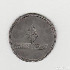 Monedas de España: FERNANDO VII- 30 SOUS- 1821- MALLORCA. Lote 195909788