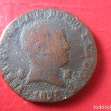 Monedas de España: FERNANDO VII 8 MARAVEDIES SEGOVIA 1823 . Lote 197124492