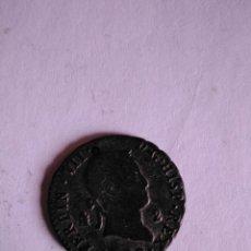 Monedas de España: MONEDA FERNANDO VII, 2 MARAVEDÍES, 1830 SEGOVIA. Lote 198414512