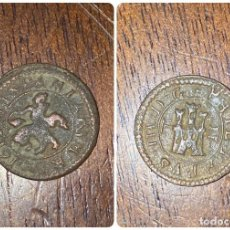 Monedas de España: MONEDA. FELIPE III. 2 MARAVEDIS. SEGOVIA. 1612. VER FOTOS. Lote 198685490