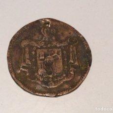 Monete da Spagna: MEDALLA ALFONSO XIII. REF249. Lote 199388362