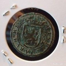 Monedas de España: FELIPE III - 8 MARAVEDIS 1604 SEGOVIA . EBC-. Lote 202377732