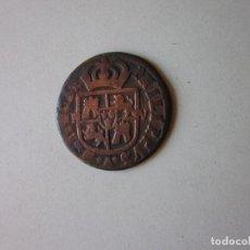Monedas de España: SEISENO DE FELIPE V. VALENCIA. 1710.. Lote 202428086