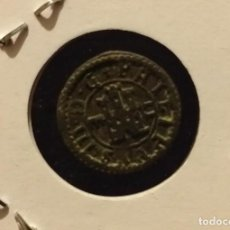 Monedas de España: L3 - 2 MARAVEDIS 1603 SEGOVIA - FELIPE III - MBC. Lote 202475661