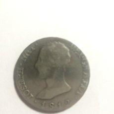 Monedas de España: JOSÉ NAPOLEÓN MONEDAS. Lote 204364791