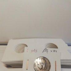 Monete da Spagna: MONEDA DE PLATA 1 PESETA ALFONSO XIII 1900 MSM. Lote 204503197