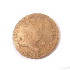 Monedas de España: ISABEL 2ª 1844 . 8 MARAVEDIS .. Lote 204693462