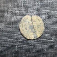 Monedas de España: FELIPE II 2 MARAVEDIS CUENCA (1586-91). Lote 204782547