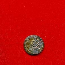 Monedas de España: SEISENO DE BARCELONA 1642 GUERRA DELS SEGADORS.. Lote 204834208