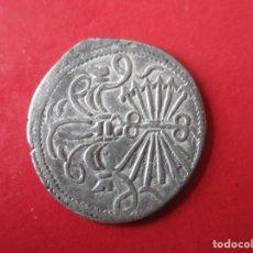 Monedas de España: REYES CATOLICOS. 1474/1504. 1 REAL DE PLATA SEVILLA. Lote 205119980