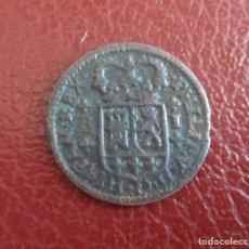 Monedas de España: ESPAÑA , 1 MARAVEDI FELIPE V , BARCELONA.. Lote 205286048