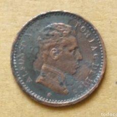 Monedas de España: MONEDA 2 CENTIMOS 1904 ESPAÑA. Lote 205722685