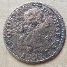 Monedas de España: 4 MARAVEDIES 1761 ESPAÑA. Lote 205741742