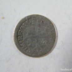 Monedas de España: MONEDA 1/2 REAL 1738 FELIPE V - SEVILLA P.J. Lote 205789377