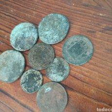 Monedas de España: LOTE DE MONEDAS ALFONSO XII Y MAS,L5. Lote 206301790