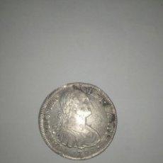 Monedas de España: MONEDA DE CARLOS 4 DE 8 REALES DEL 1798. Lote 206301866