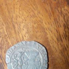 Monedas de España: REYES CATOLICOS 2 REALES SEVILLA. Lote 207037921