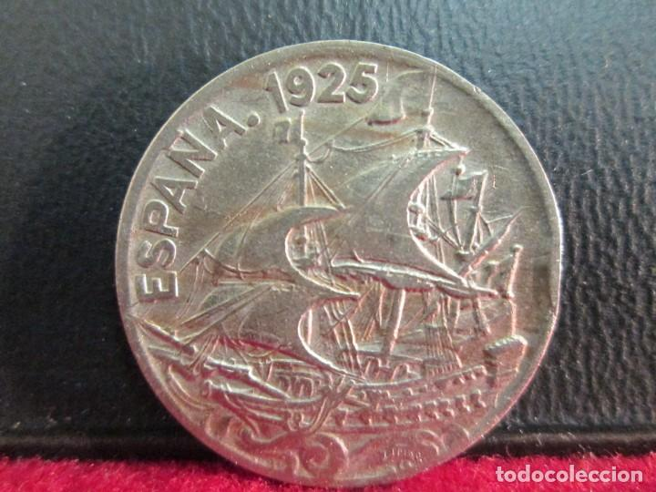 25 CENTIMOS 1925 ALFONSO XIII (Numismática - España Modernas y Contemporáneas - De Isabel II (1.834) a Alfonso XIII (1.931))