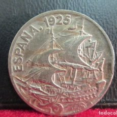 Monedas de España: 25 CENTIMOS 1925 ALFONSO XIII. Lote 208756733