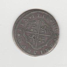 Monedas de España: FELIPE V- 8 REALES- 1718- SEVILLA-M. Lote 209968576