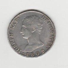 Monedas de España: JOSE NAPOLEON- 20 REALES- 1809-MADRID-AI-EBC+. Lote 209968762