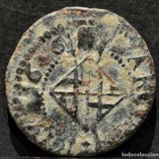 Monedas de España: SEISENO 1646 BARCELONA SISE GUERRA SEGADORS CATALUNYA. Lote 210399098