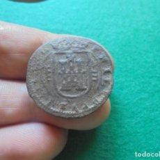 Monedas de España: BONITOS 8 MARAVEDIS DE 1624. Lote 211396461