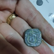 Moedas de Espanha: 8 MARAVEDÍES FELIPE IV 1624 TOLEDO T°. Lote 211836161