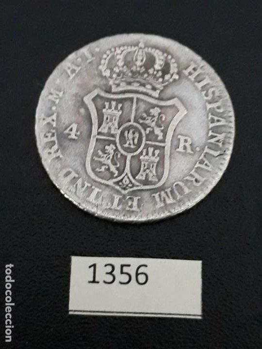 Monedas de España: España 4 reales 1809 , José Napoleón - Foto 2 - 212011855