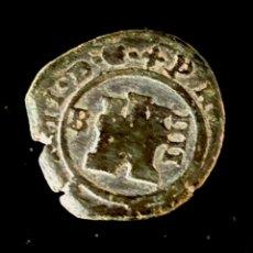 Monedas de España: FELIPE IV-4 MARAVEDIS-BURGOS-1624. 009. Lote 212837707