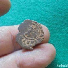 Monedas de España: BONITA MONEDA DE 2 MARAVEDIS ACUÑA A MARTILLO , MUY BONITA. Lote 213336608